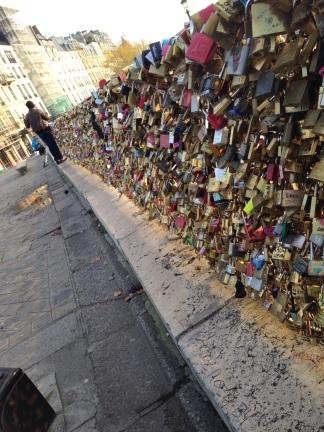 love-locks
