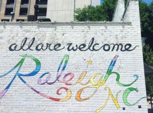 visit raleigh
