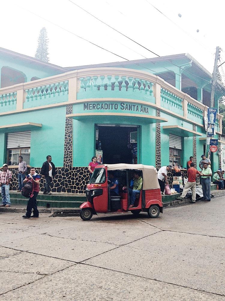 A Week in Honduras