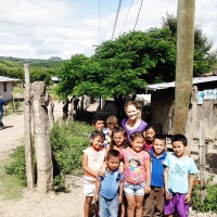 Our Trip to Honduras