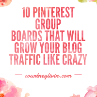 10 Pinterest Group Boards That Will Grow Your Blog Traffic Like Crazy