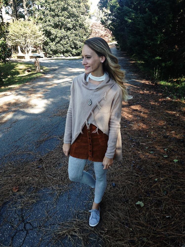 Horsin Around in Virginia by Courtney Livingston