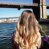 A Week In New York City Part 1