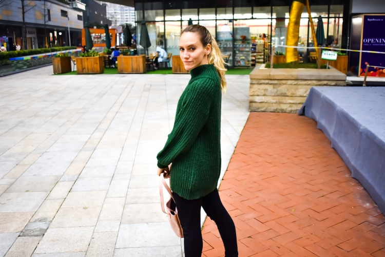 Cozy Winter Outfit Under $30