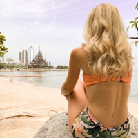 Pattaya Thailand Getaway!